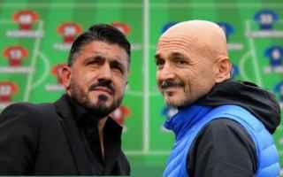 Serie A: milan-inter  serie a