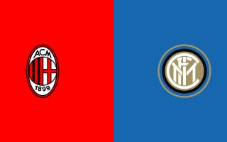 Serie A: milan  inter