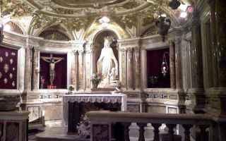 Religione: madonna  misericordia  nostra signora