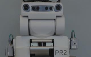 paralisi  robot