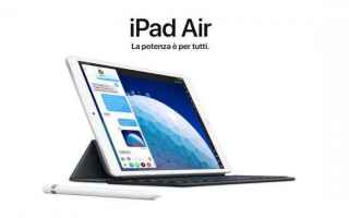 iPhone - iPad: ipad air 2019  ipad air  apple  ipad