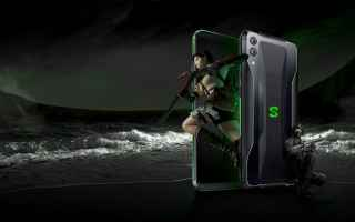 Cellulari: xiaomi black shark 2  xiaomi  gaming