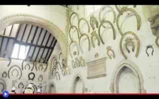 Architettura: inghilterra  castelli  storia  edifici
