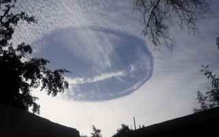 Meteo: buco nel cielo  emirati arabi  oman