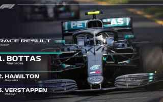 Formula 1: ANALISI GRAN PREMIO D