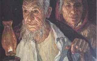 vecchiaia  salute