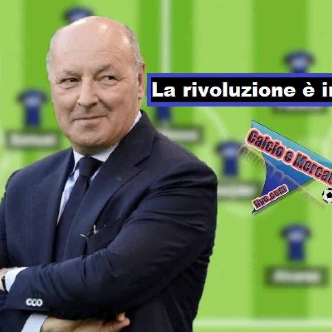 inter  roma  calciomercato
