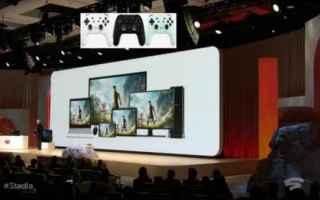 Giochi Online: google gaming  stadia