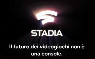 Giochi: google stadia  stadia  google  gaming