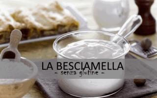 La Besciamella è una salsa deliziosa che può essere impiegata per condire pasta e riso