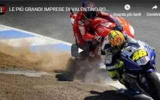 Motori: valentino rossi vr46 motogp motori video