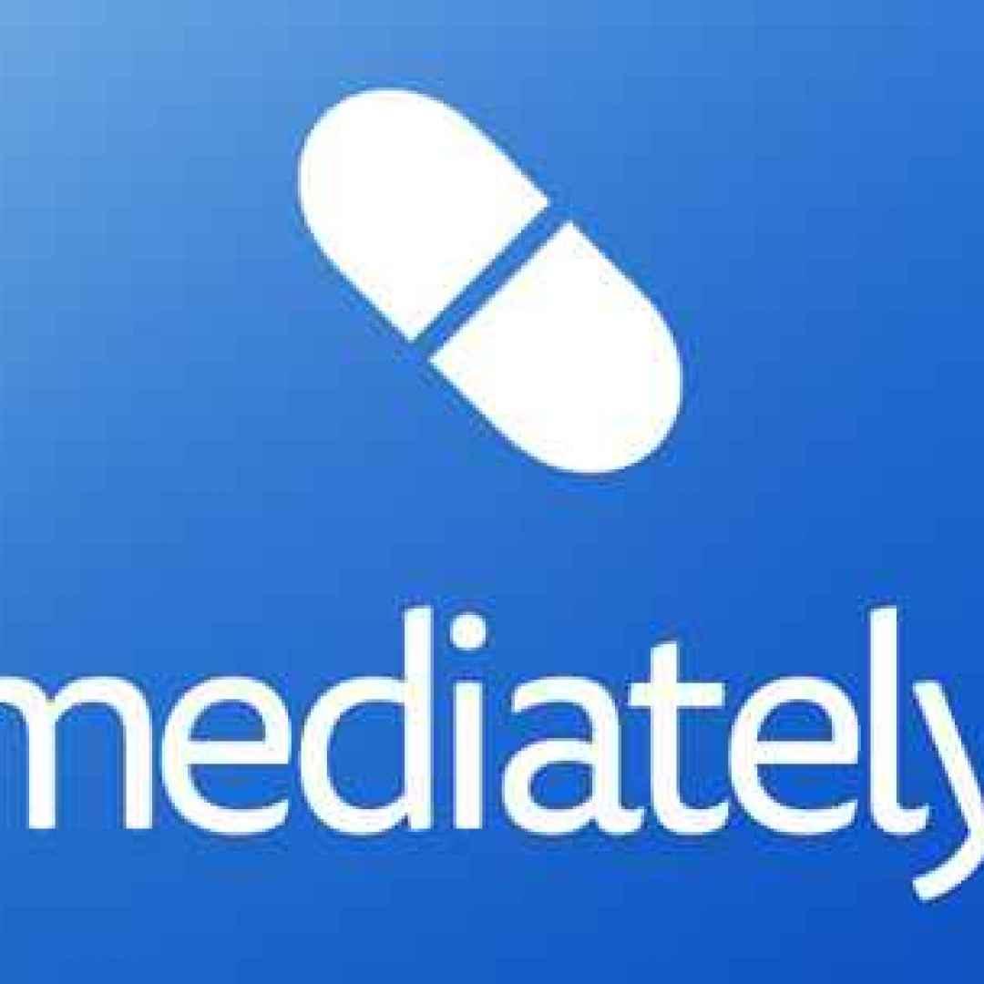 farmaco android iphone salute medicina