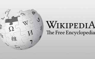 Internet: wikipedia  wikipedia down