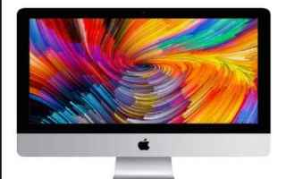 Apple: apple  imac  news  tecnologia