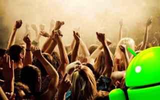 Musica: concerti  musica  artisti  android  cultura