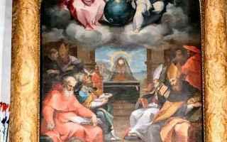 pittura  sellaio  ufo  arte  salimbeni