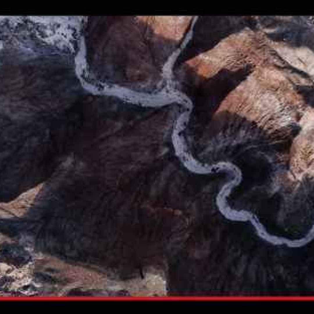 territorio  geologia  montagne  oriente
