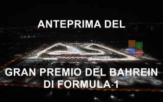 Formula 1: f1  formula1  bahreingp