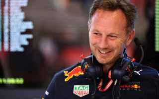 Formula 1: f1  formula1  red bull  horner