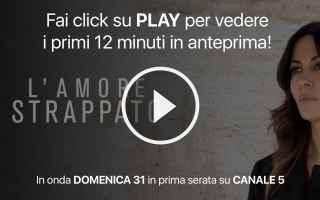 Serie TV : sabrina ferilli