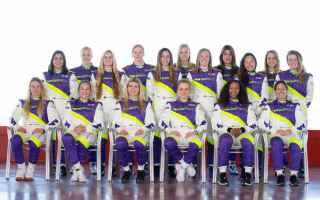 Motori: wseries  motorsport
