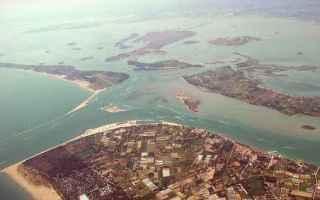 venezia  isole  murano  burano  torcello