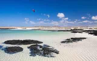 Viaggi: fuerteventura  spagna