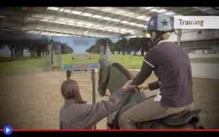 Tecnologie: tecnologia  sport  equitazione  cavalli
