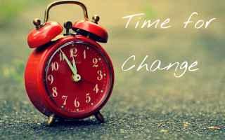 Psiche: Cambiare vita: riparti con energia e vitalità con 3 semplici consigli