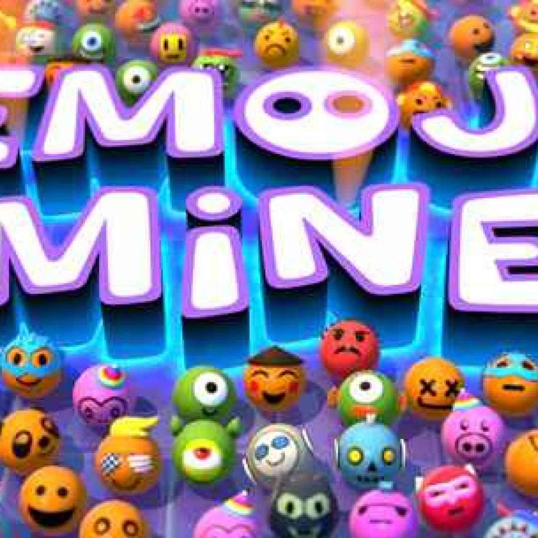 emoji android iphone puzzle videogioco