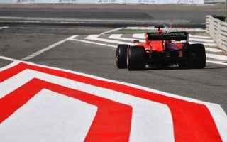 Formula 1: f1  formula1  bahraingp  fp1  ferrari