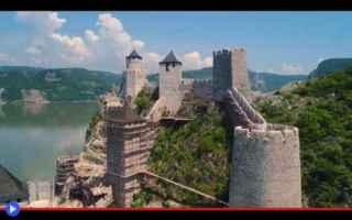 architettura  castelli  fortezze  viaggi