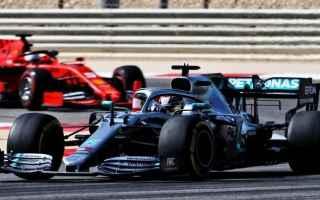 Formula 1: f1  formula1  bahraingp  hamilton