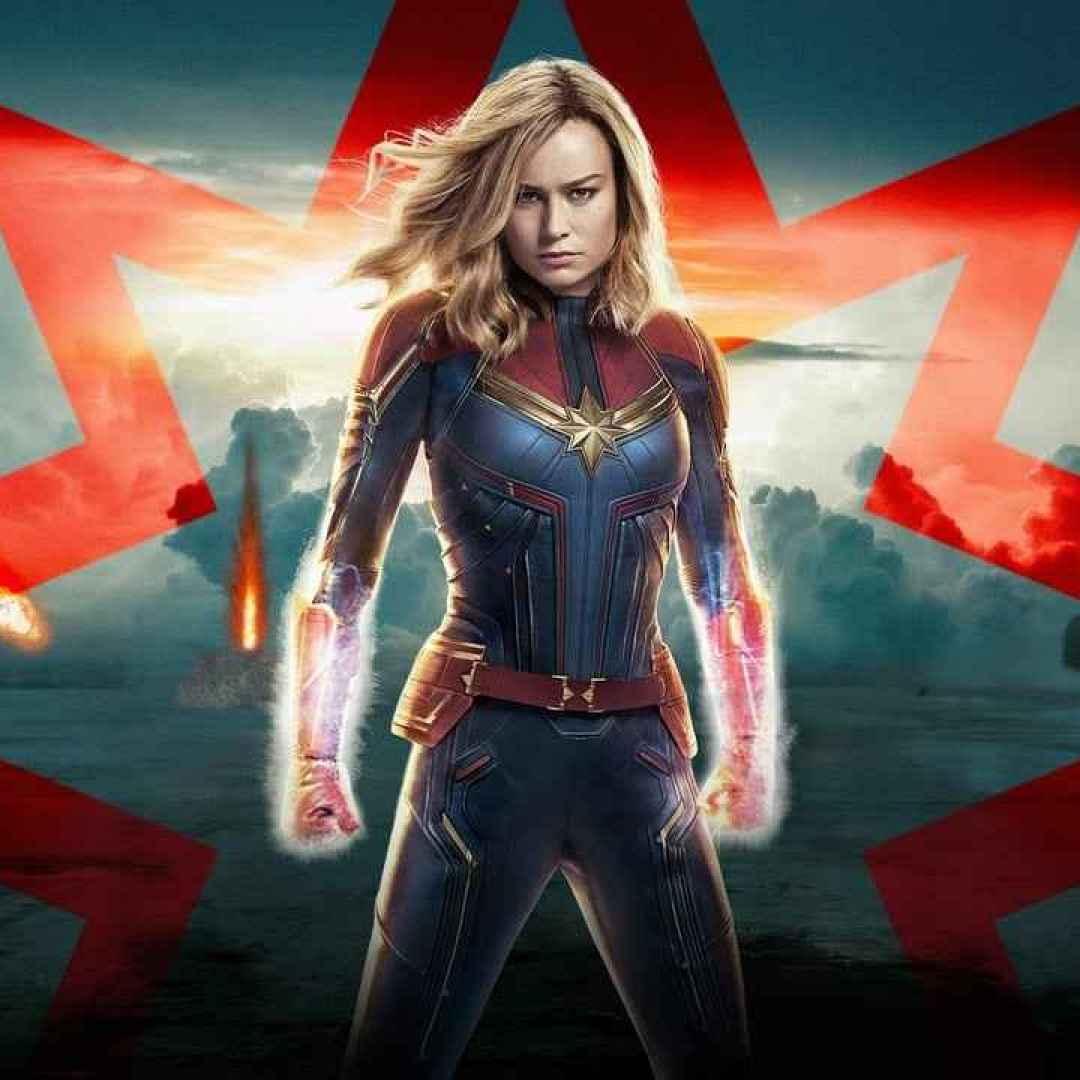Captain Marvel Openload
