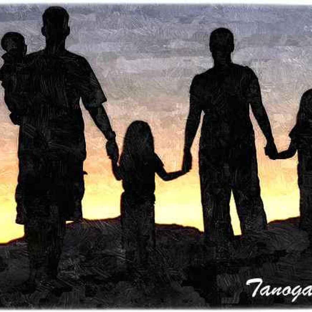 famiglia  gioie  mamma  prosa rimata