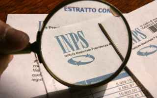 Internet: inps  truffe  mail  telefono  spam