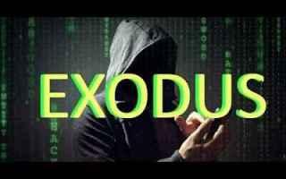 App: malware  android  exodus