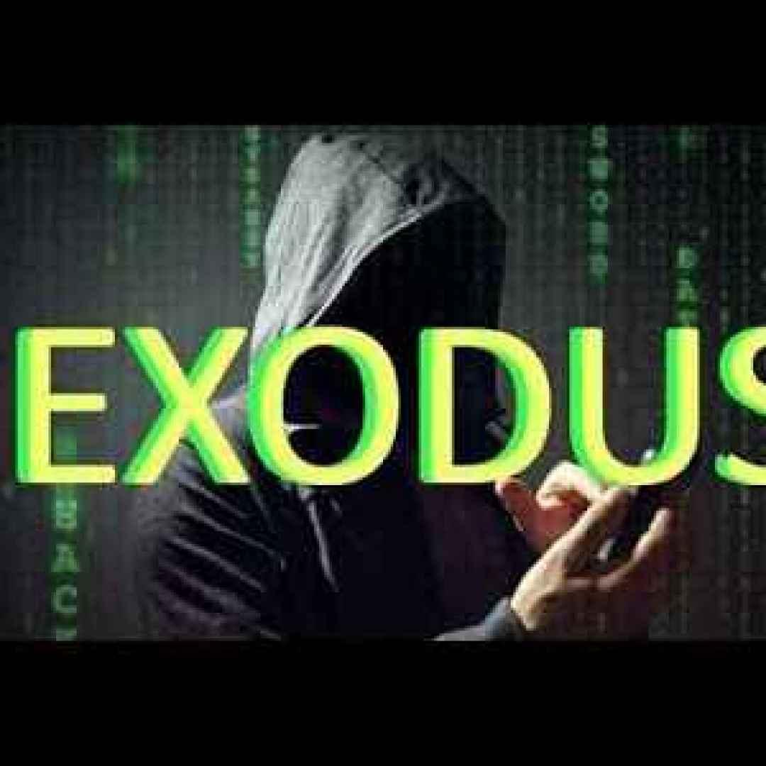 malware  android  exodus