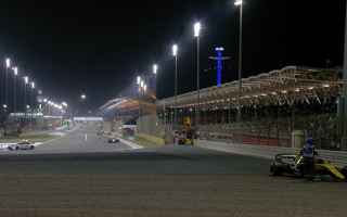Formula 1: f1  formula1  ferrari  bahraingp
