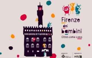festival  firenze  bambini  eventi