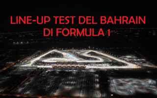 Formula 1: f1  formula1  bahraingp  f1testing