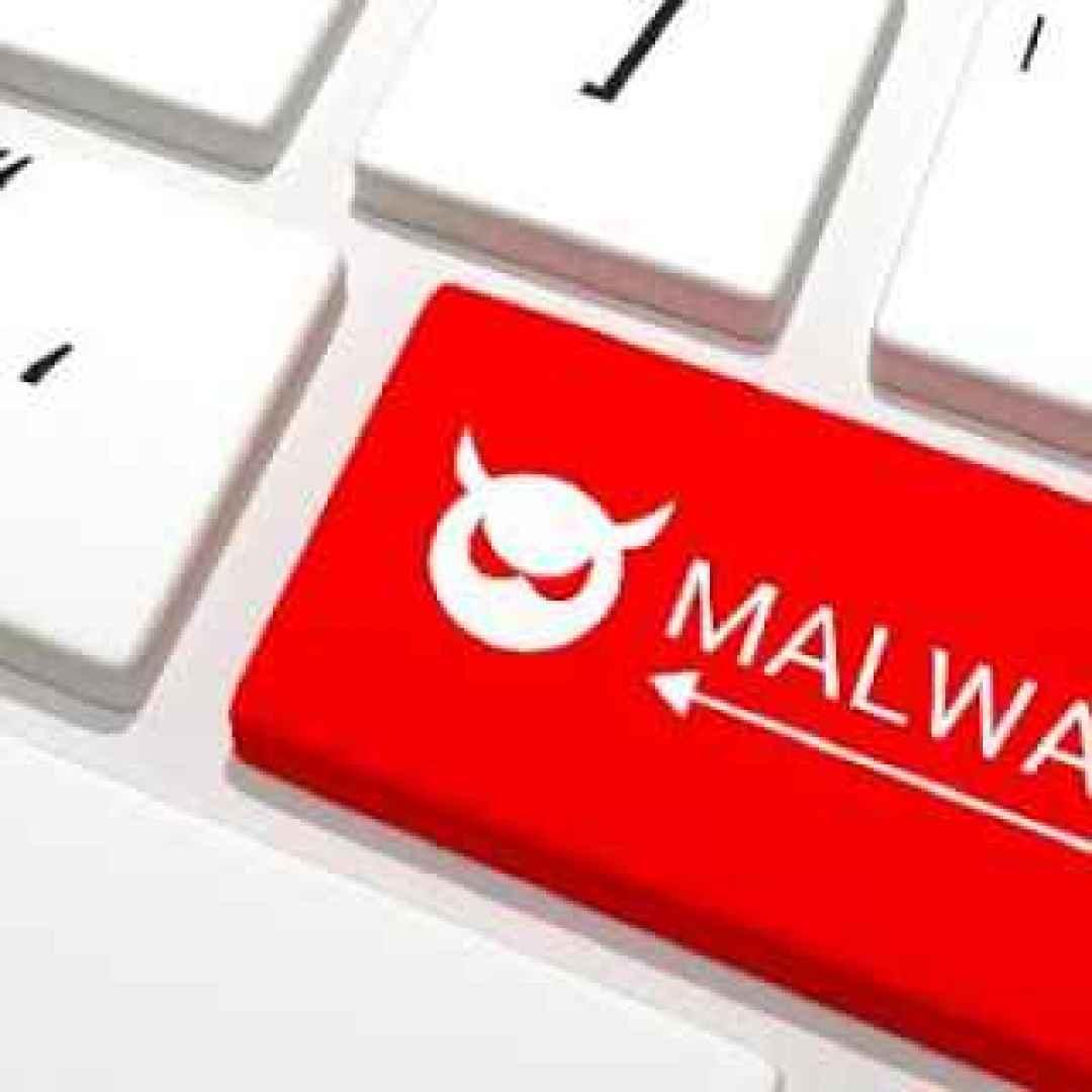 cybersecurity  malware