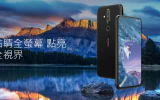 Cellulari: nokia  nokia x71  smartphone  tech  x71