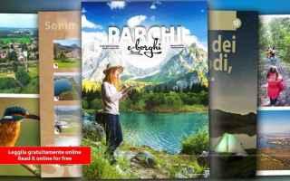 Viaggi: viaggi  borghi  rivista  parchi  turismo