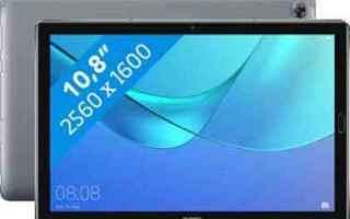 Tecnologie: huawei mediapad m5 emui9 android