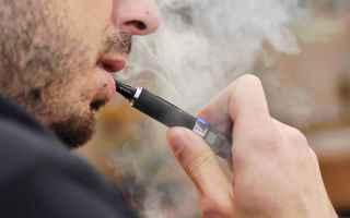 Salute: sigarette elettroniche  svapo  sigarette