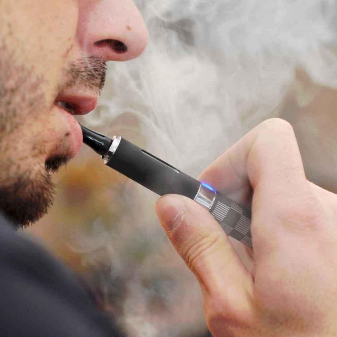 sigarette elettroniche  svapo  sigarette