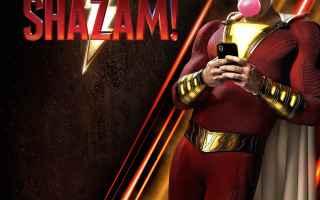 Spettacoli: shazam  trivia  dc comics
