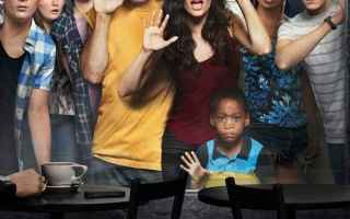 Serie TV : Shameless 9 streaming ita eurostreaming