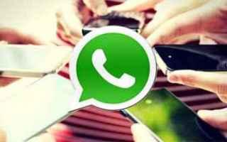 whatsapp gruppi whatasapp funzione